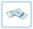 самоклеящиеся этикетки для проведения инвентаризации в банках, этикетки для инвентаризации, инвентаризационные этикетки, защитные этикетки