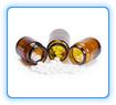 термоэтикетки, термотрансферные этикетки, полипропиленовые этикетки для аптек и фармацевтов