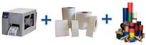 Комплекс для самостоятельной печати средних и крупных тиражей этикеток, бирок и текстильных лент с шириной 104 мм и выше, а так же с возможностью сматывания, отрезания или отделения
